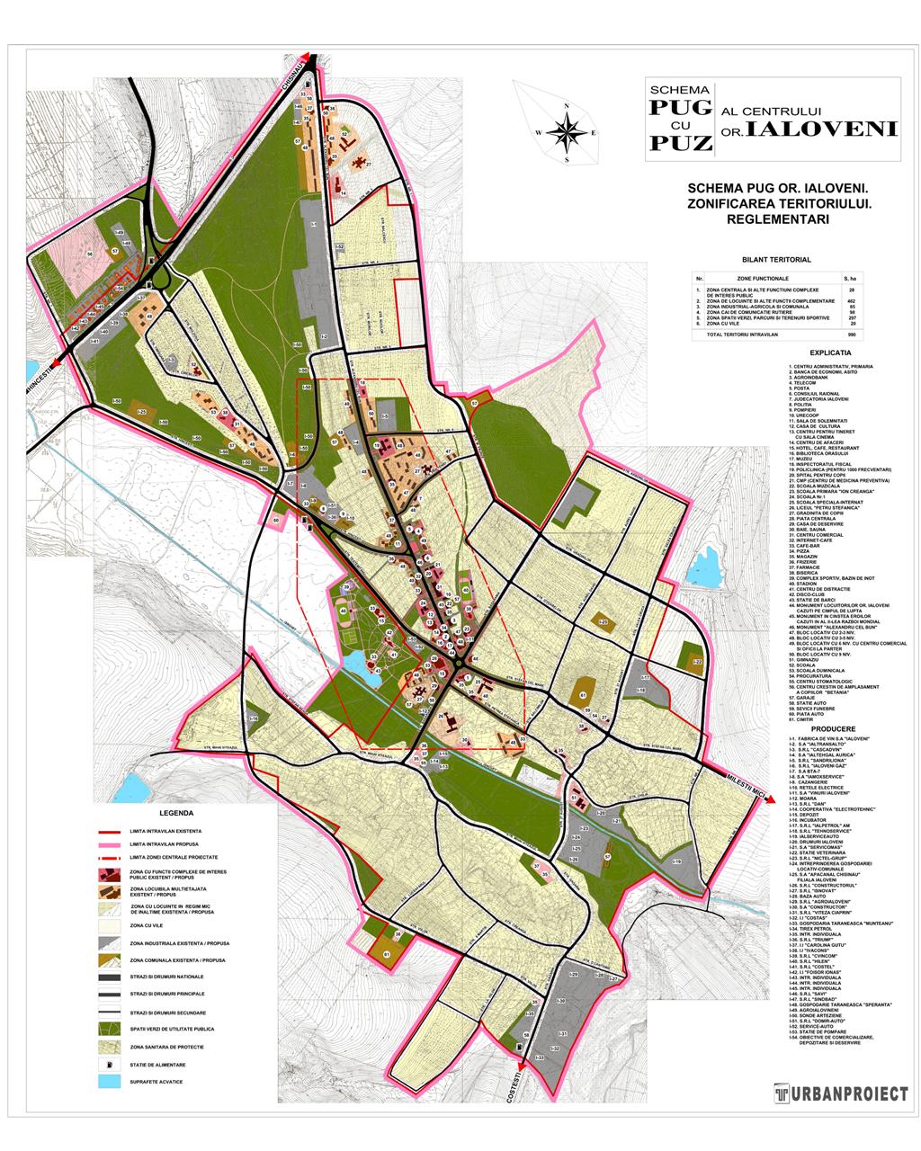 Planul urbanistic or Ialoveni (4)