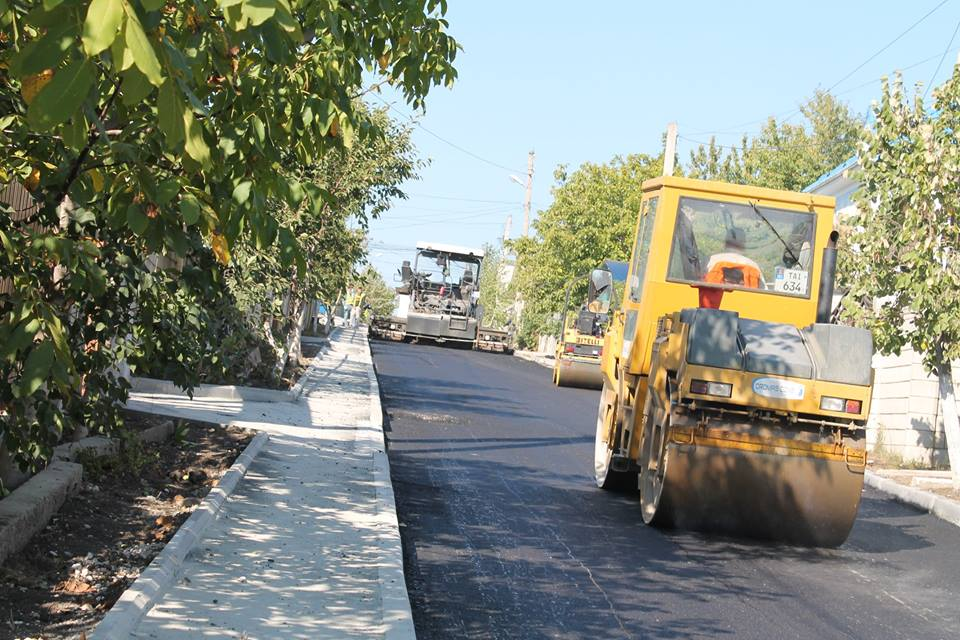 gradinilor asfalt 23