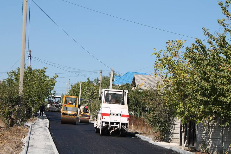 gradinilor asfalt 24