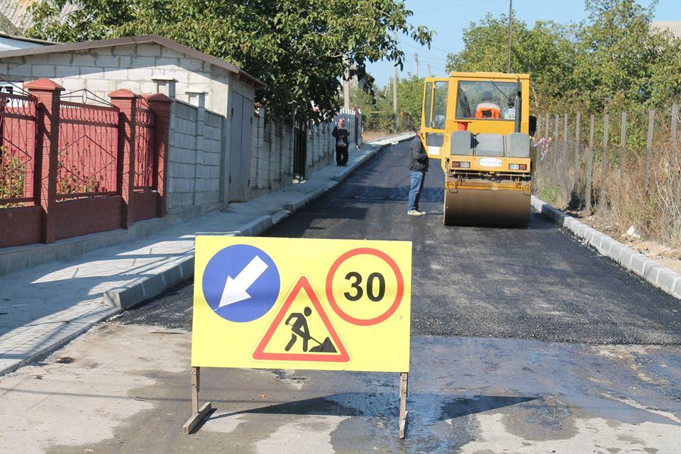 gradinilor asfalt 27