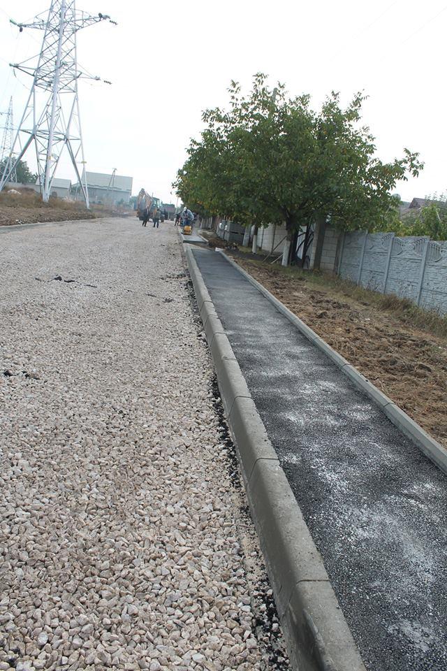gradinilor reparatie 3