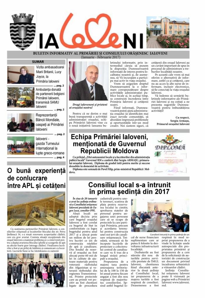 Buletin Ialoveni ian-feb 2017 (1) [1024x768]