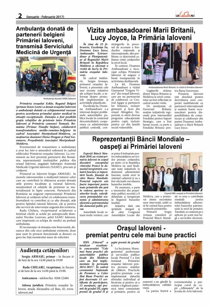 Buletin Ialoveni ian-feb 2017 (2) [1024x768]