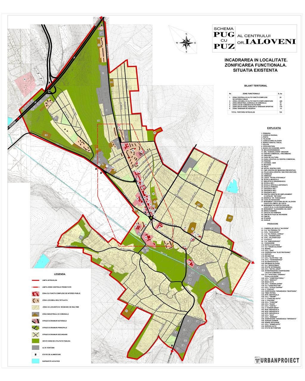 Planul urbanistic or Ialoveni (3)
