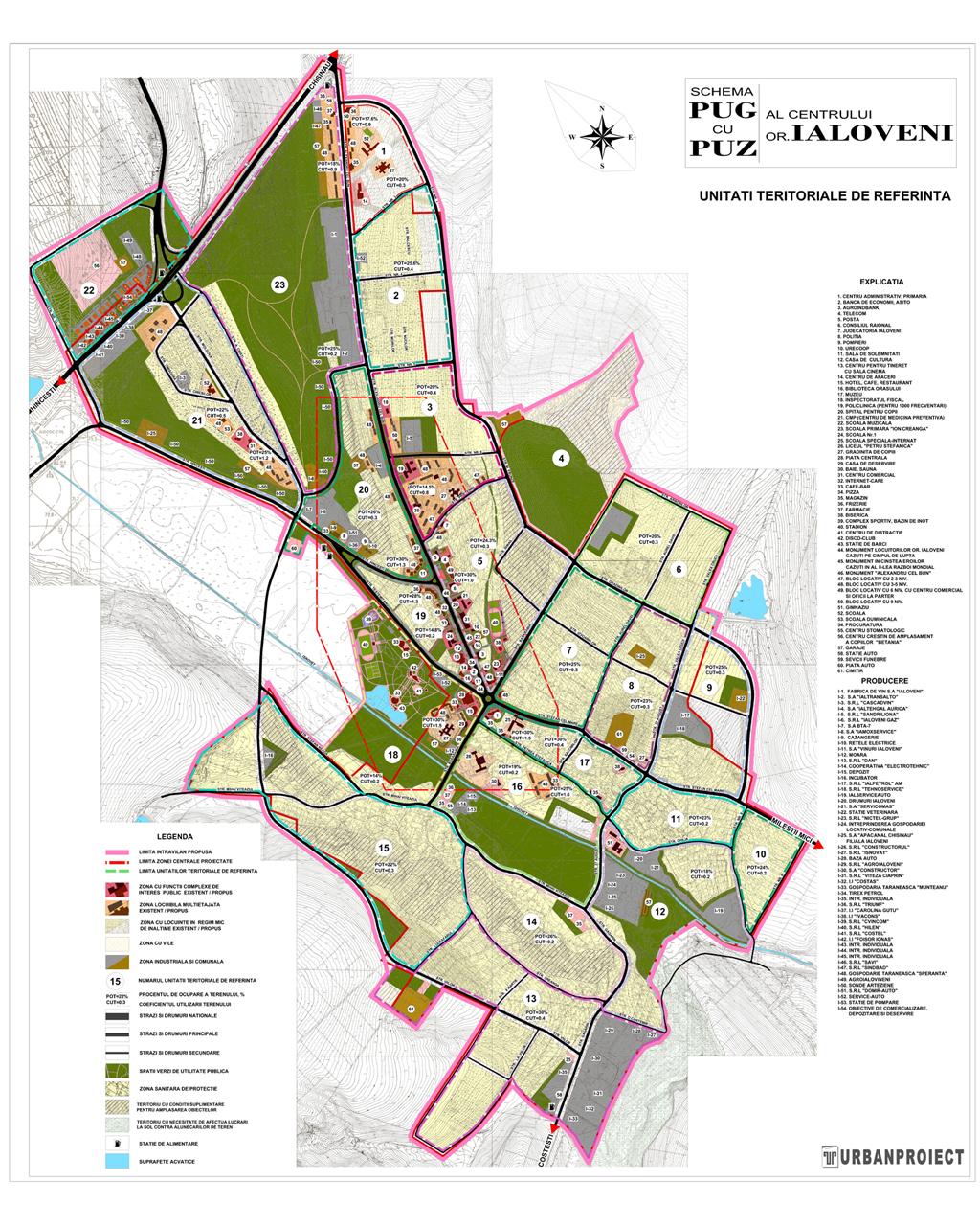 Planul urbanistic or Ialoveni (5)