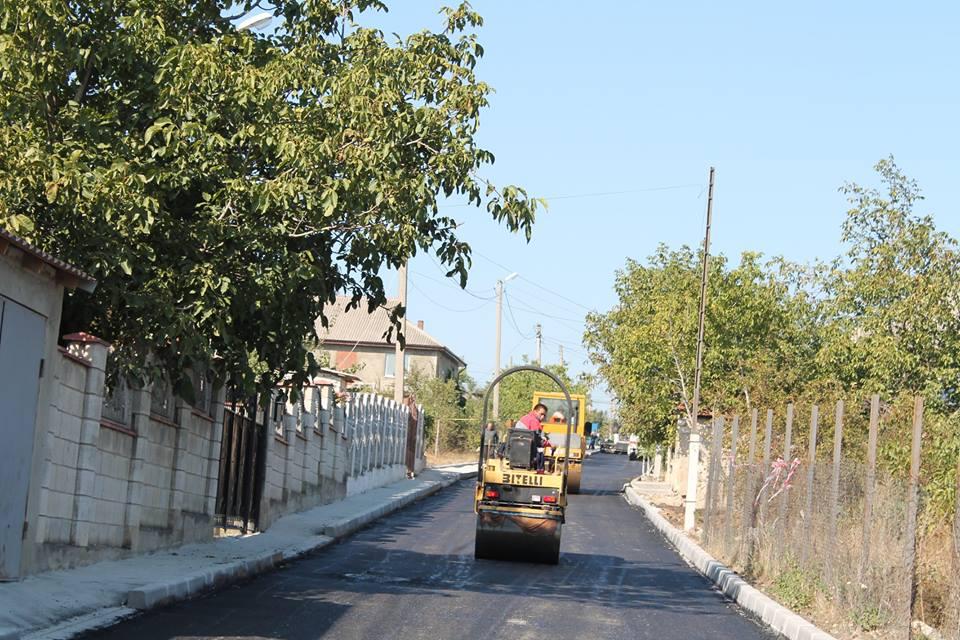gradinilor asfalt 26