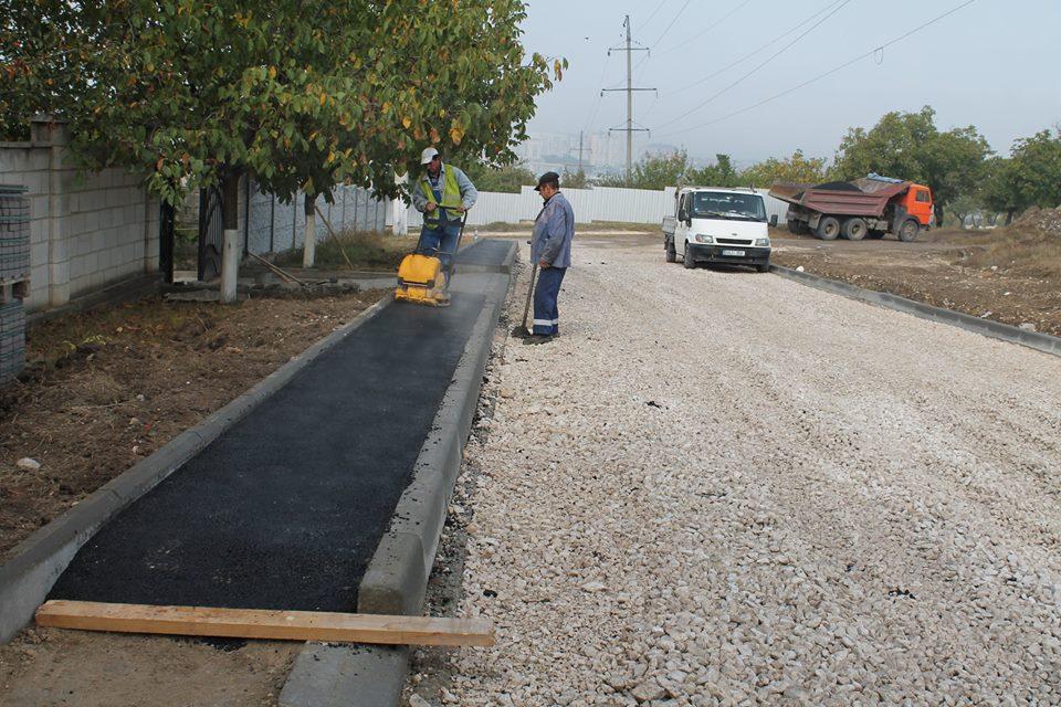 gradinilor reparatie 2